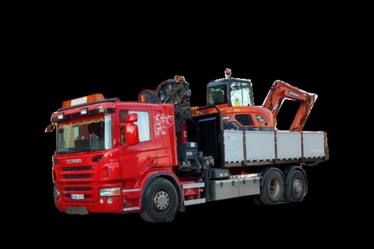Scania-p400