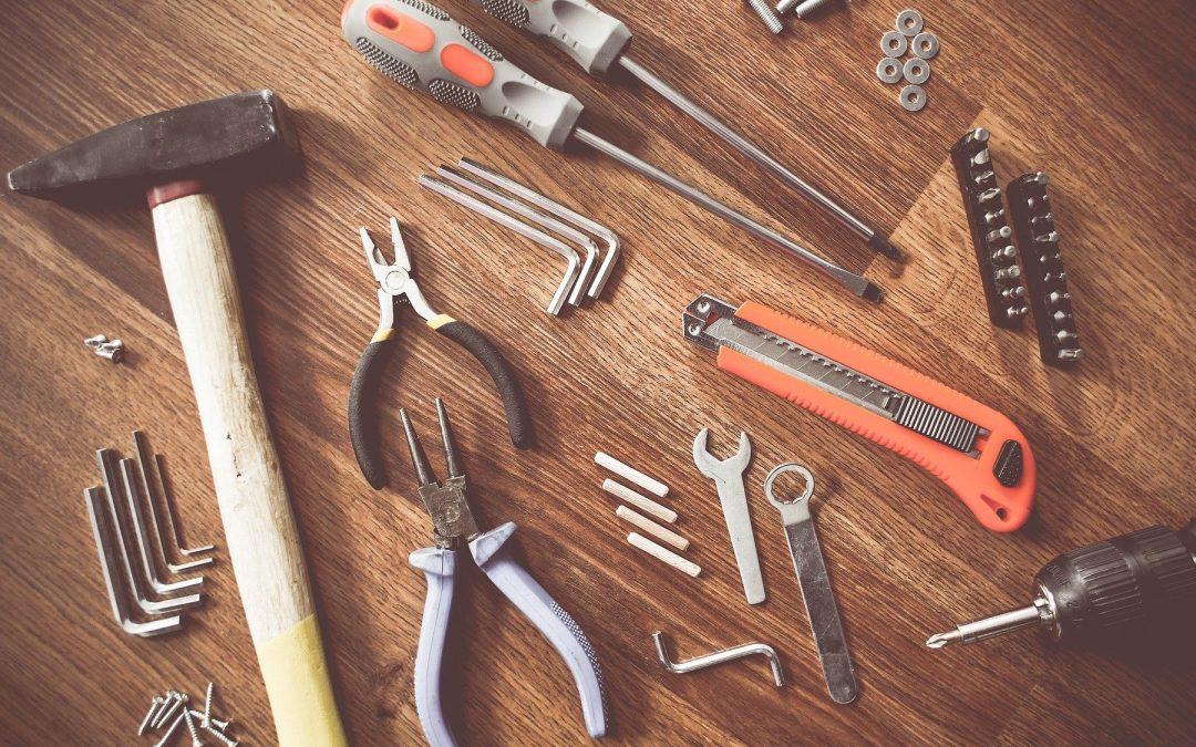 Event-planlægning kræver godt værktøj