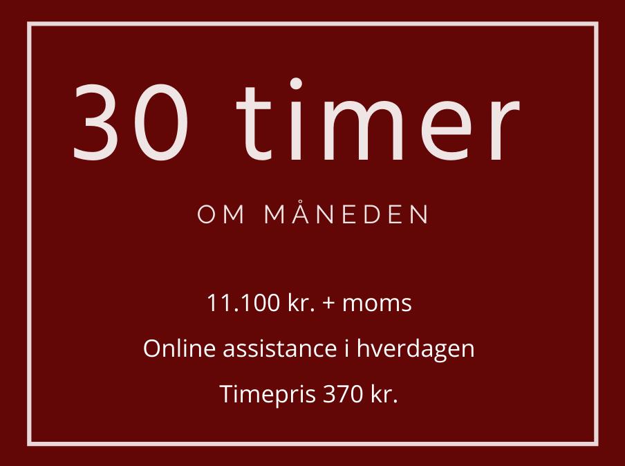 virtuel-assistent-30-timers-online-assistance-i-hverdagen-maibrittlange.dk-Mai-Britt-Lange