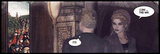 episode 6 maier files Righteous Judges