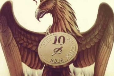 Phoenix currency