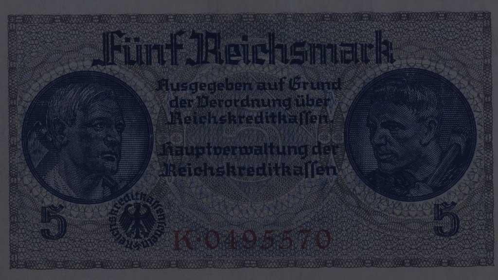 Reichsmarken