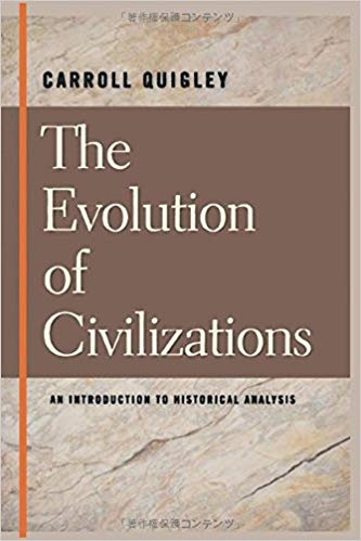 The Evolution of Civilization