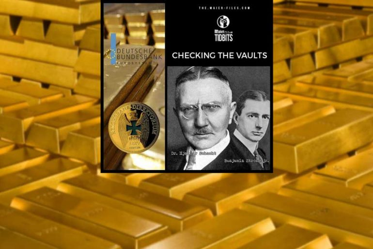 Schacht Gold Bullion