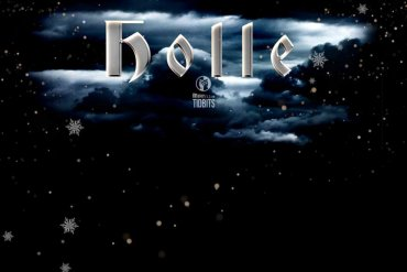 twelve night of Yule with Holle