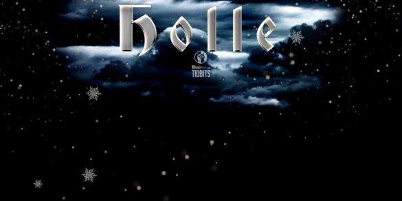 twelve night of Yule with Holle