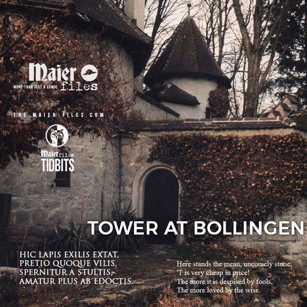 Tower at Bollingen
