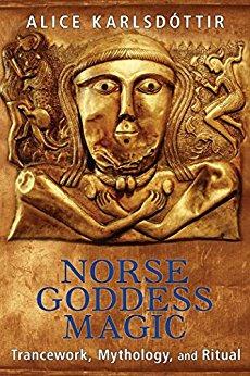 Norse Goddess Magic