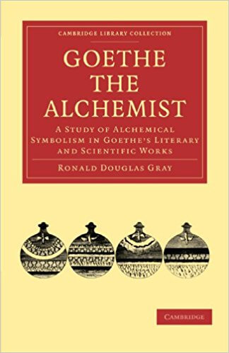 Goethe the Alchemist