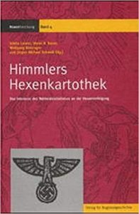 Himmlers Hexenkartothek