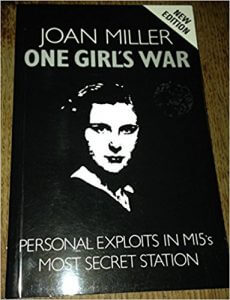 One Girl's War