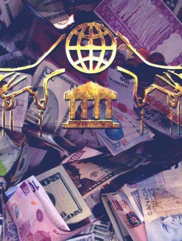 Serfdom by debt
