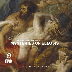 Mysteries of Eleusis
