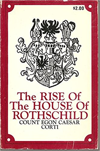 The Rise of Rothschild