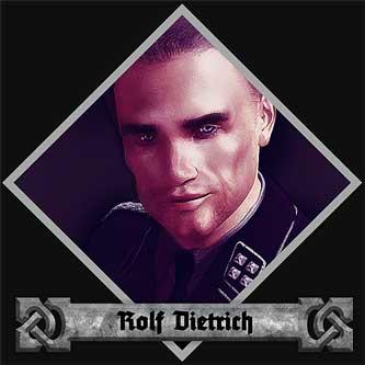 Rolf Dietrich