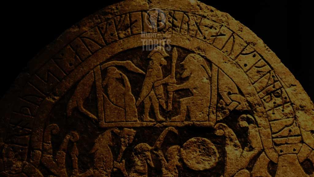 Language and Runes