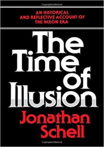 The Time of illusion