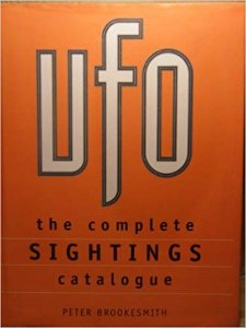 The complete Ufo Sightings catalogue