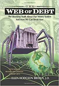 Book web of Debt