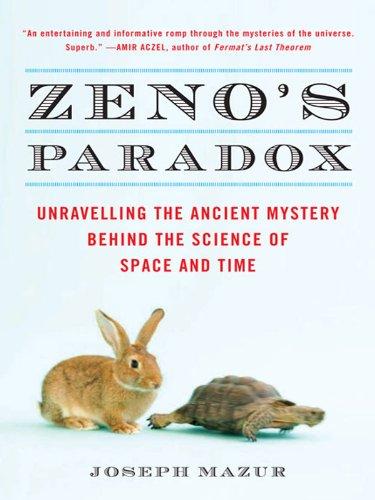 Zeno paradox