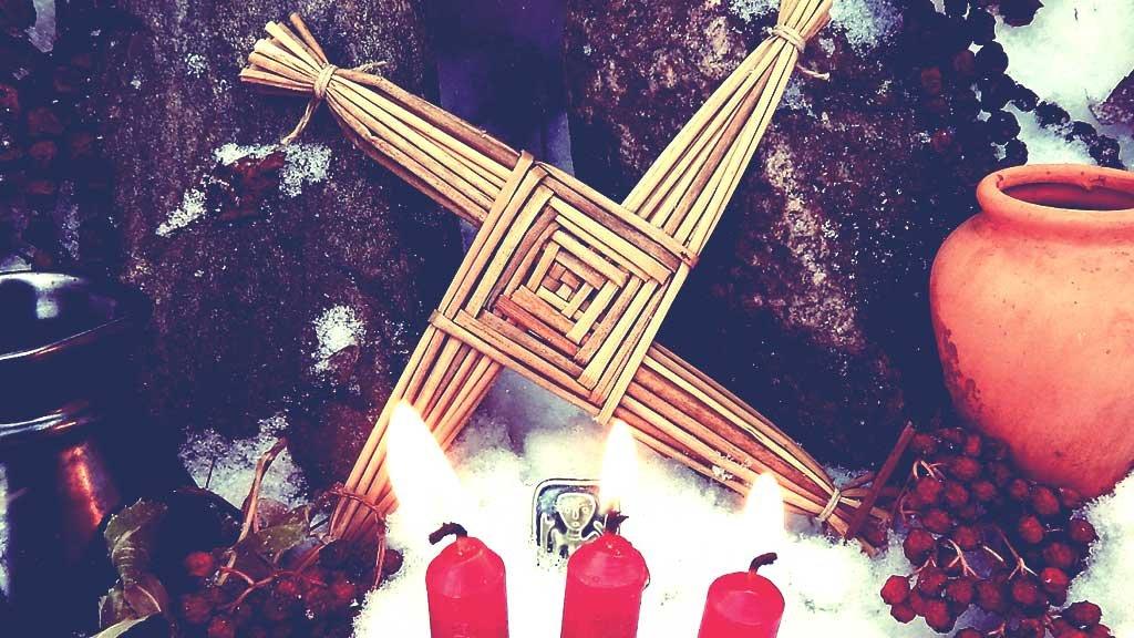 Birgid cross
