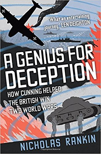 A Genius for deception