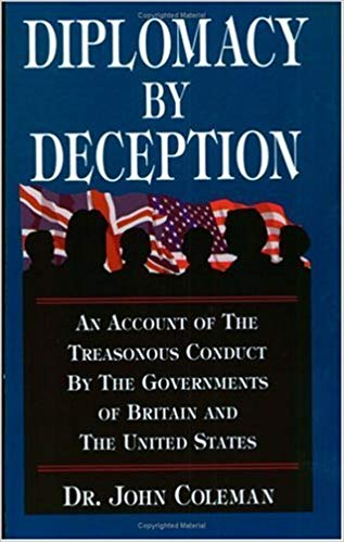 Diplomacy by Deception