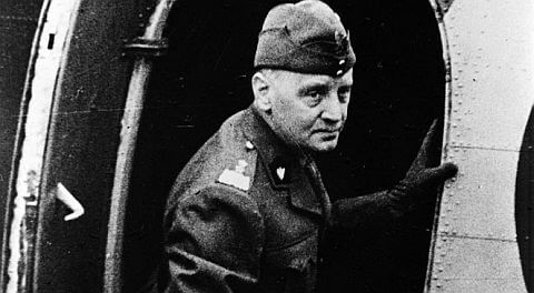 General Sikorski