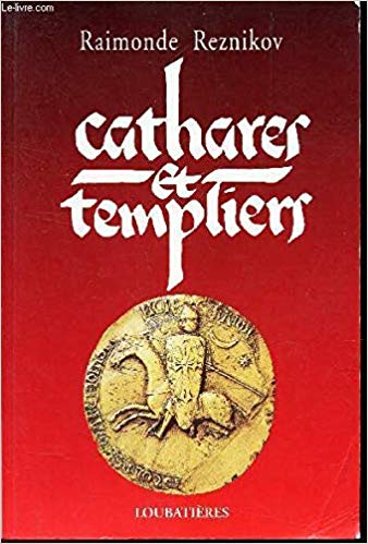 Book Cathares et Templiers