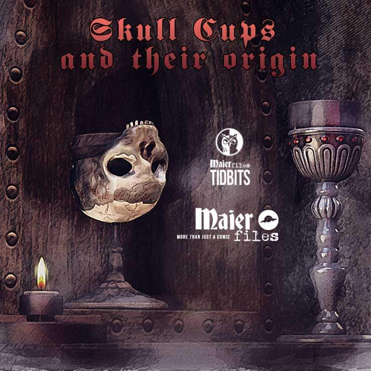 Maier files Skull Cup