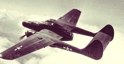 Night Fighter Squadron