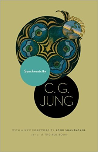 Synchronisity Carl Jung