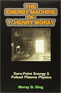 Moray the energy machine