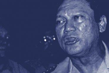 Noriega - drug lord