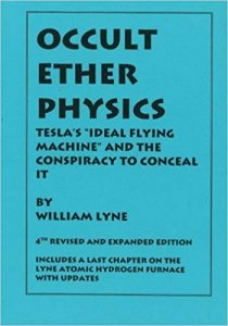 Occult Ether Physics
