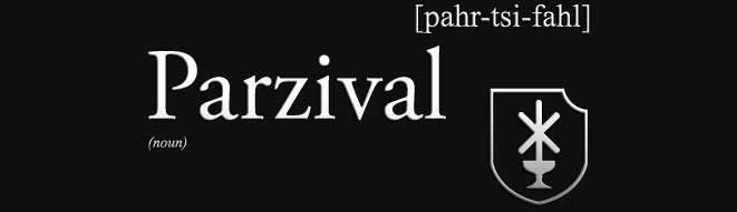 Parzival - noun