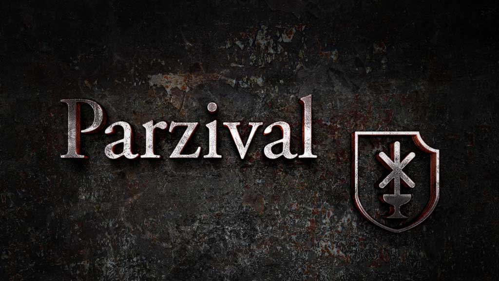 Parzival logo Maier files