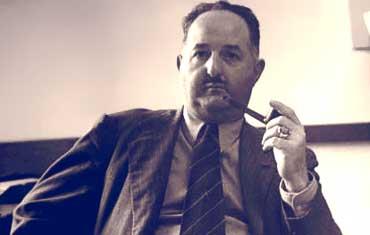 Howard P. Robertson