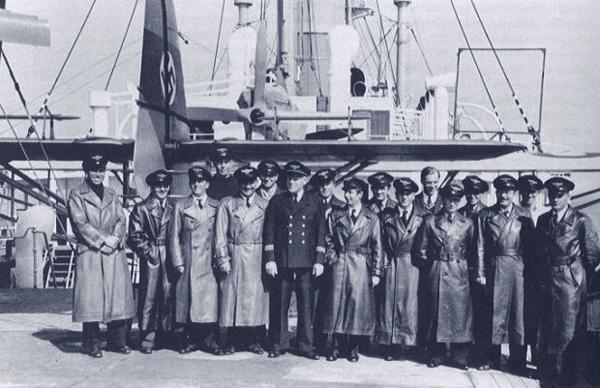 The third German Antarctic Expedition