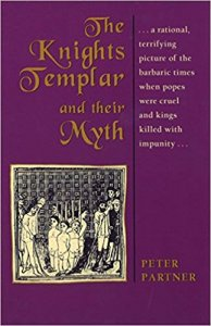 The Knight Templar and their myth