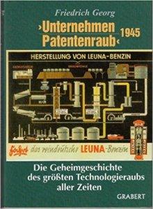 Patent Theft - Patentenraub