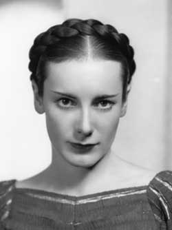 Joan Grant