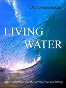 living water Schauberger