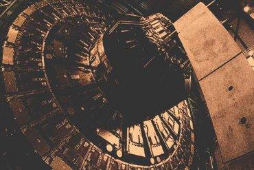 CERN collider