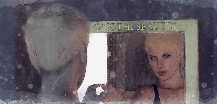 Gnothi Seauton