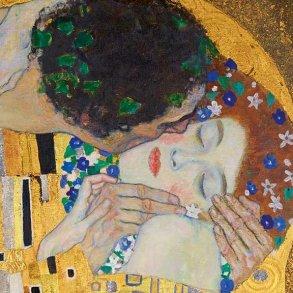 Kiss Klimt
