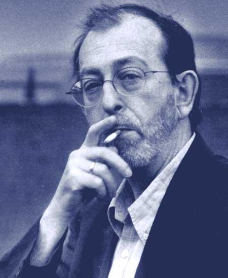 portrait Alain de Benoist