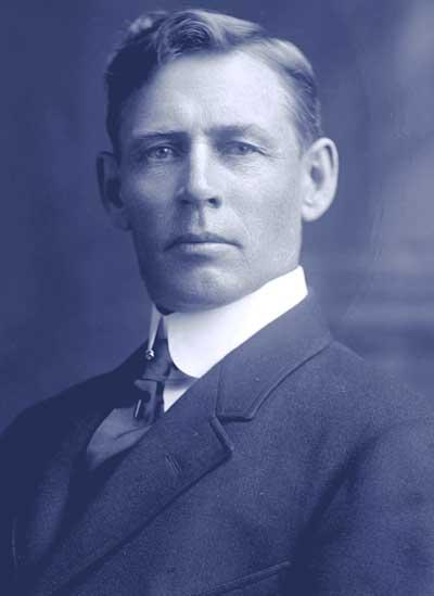 Charles August Lindbergh