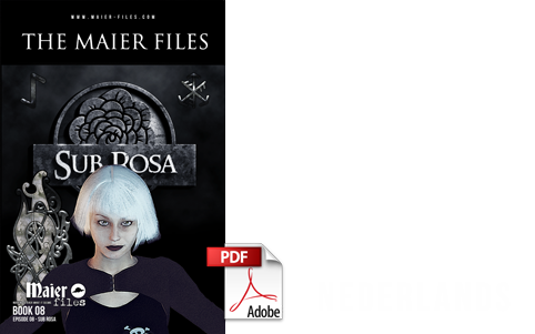 Episode 8 Maier files Nederlands