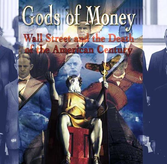 Gods of Money